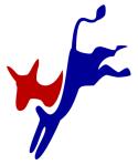 Democrats logo