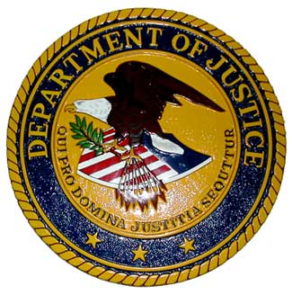 DepartmentJustice