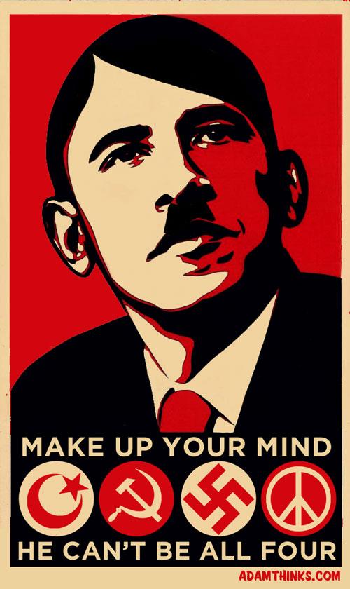 obamanazicommunistmuslimradical