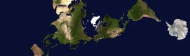 dymaxion-map