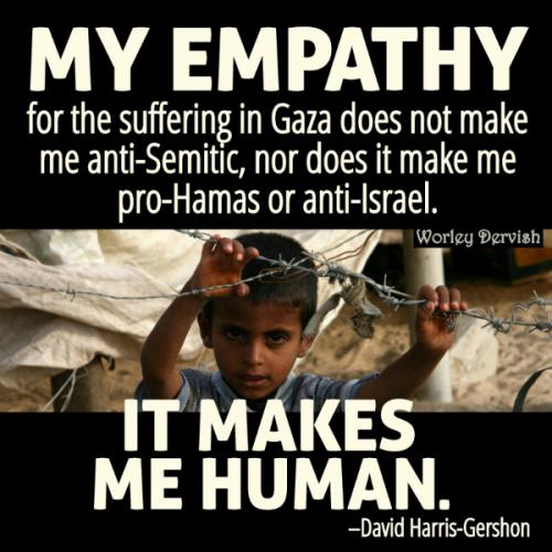 my empathy