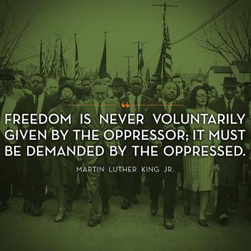 oppressedriseup